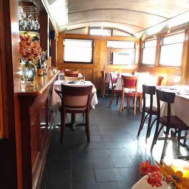 T J Buckley S Brattleboro Restaurant Review Zagat