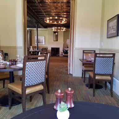 Murray Circle Sausalito Restaurant Review Zagat