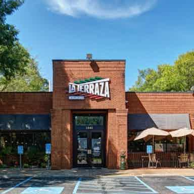 La Terraza Mexican Grill Williamsburg Restaurant Review