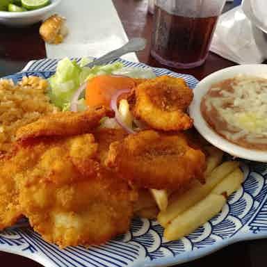 San Carlos Seafood Restaurant Phoenix Restaurant Review
