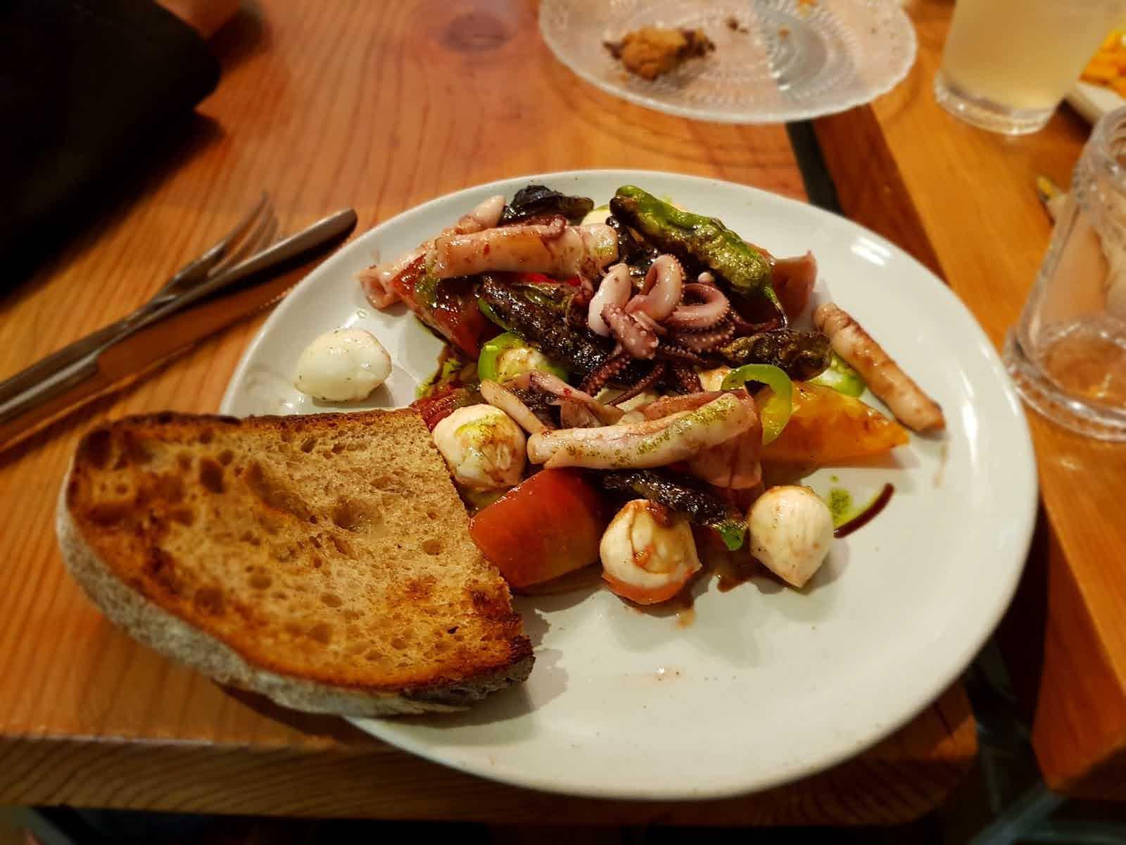 Best Restaurants In The Financial District Zagat