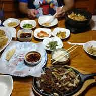 One Family Korean Restaurant Tampa Restaurant Review
