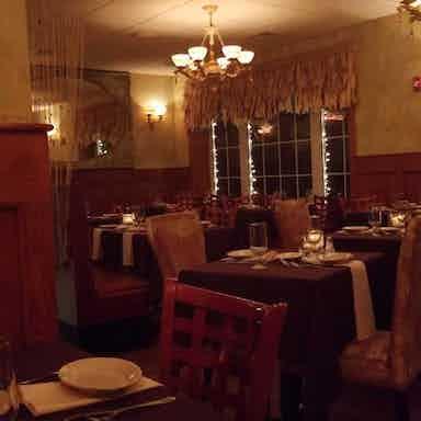 Artichokes Wakefield Restaurant Review Zagat