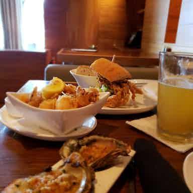 Black S Bar Kitchen Bethesda Restaurant Review Zagat