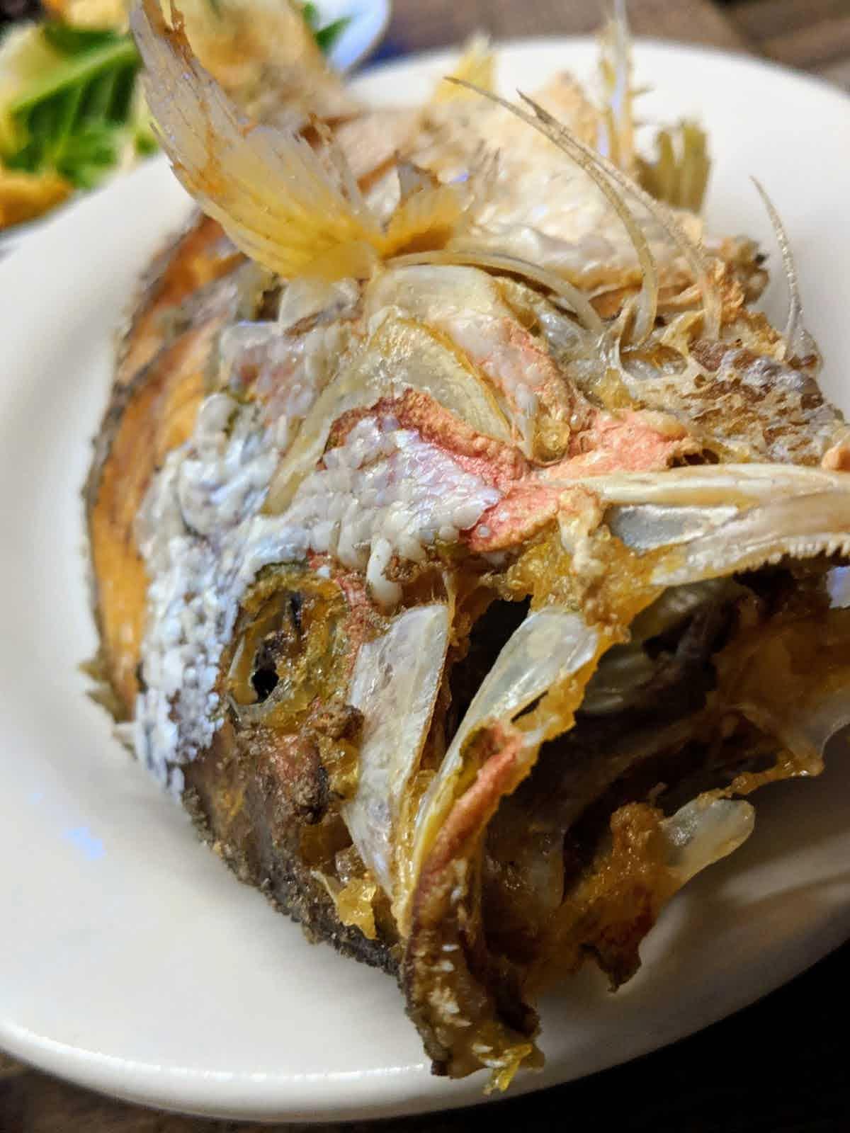 Seafood Grille & Fish Market - Miami ...