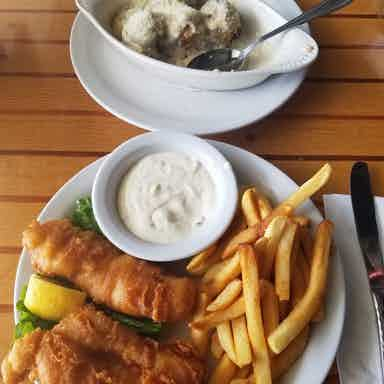 Turk's Restaurant - Dana Point | Restaurant Review - Zagat