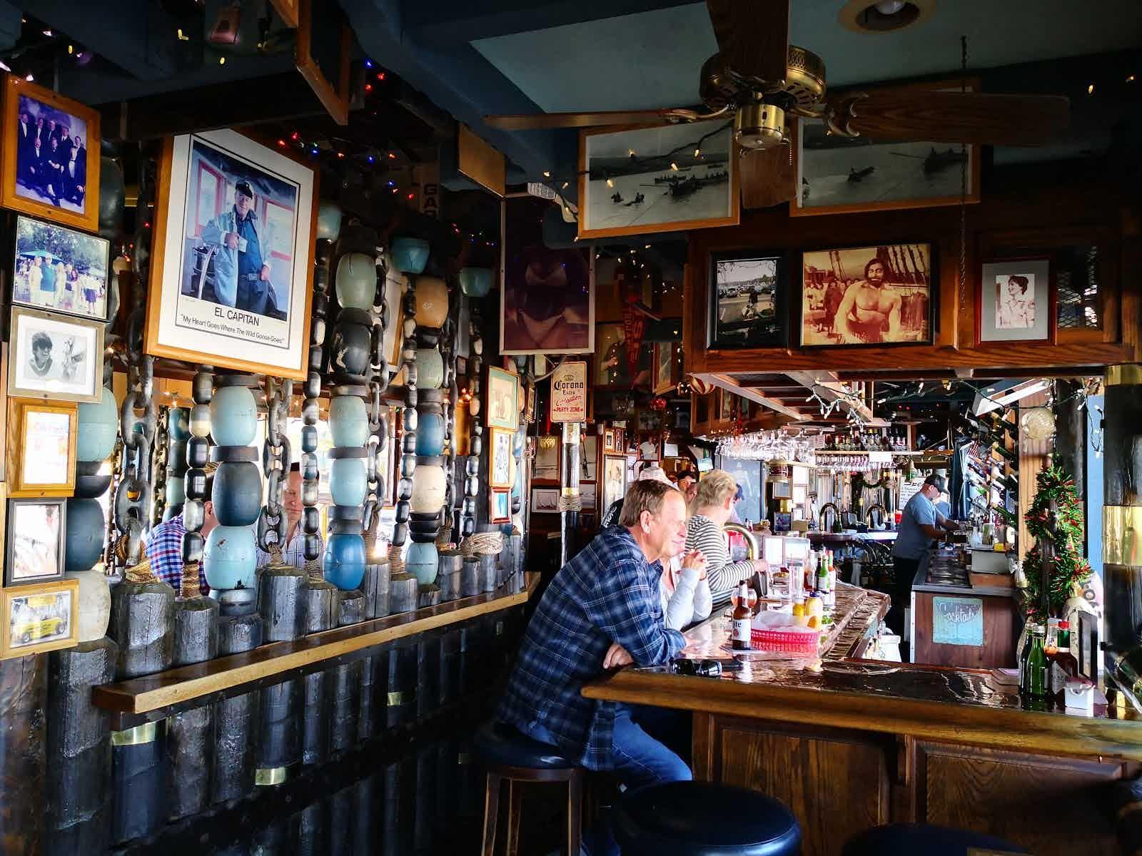 Turk's Restaurant - Dana Point   Restaurant Review - Zagat