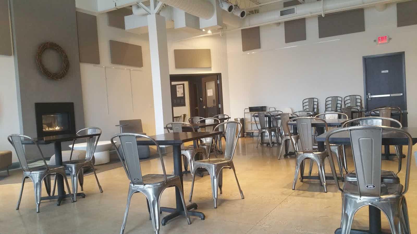 Mugshots Coffee Company - Bloomington   Restaurant Review