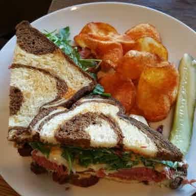 Juliette Kitchen Bar Newport Beach Restaurant Review