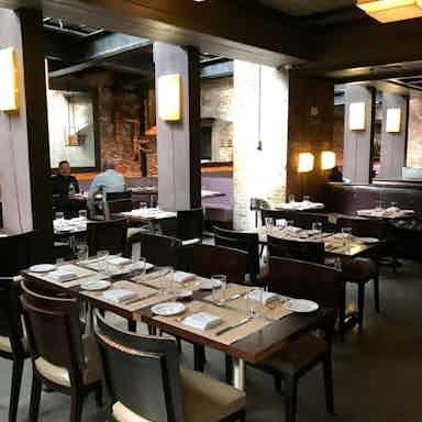 the mercer kitchen new york restaurant review zagat