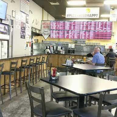 Al S Of Hampden Pizza Boy Brewing Co Enola Restaurant