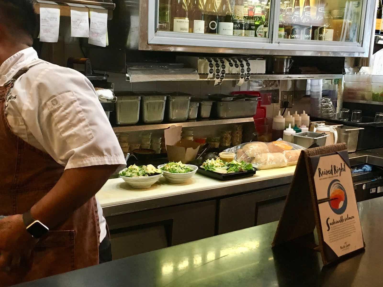 Best Kid-Friendly Restaurants in San Francisco - Zagat