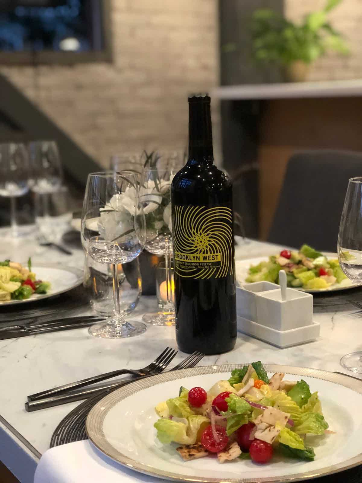 Brooklyn West Winery - Oakland | Restaurant Review - Zagat