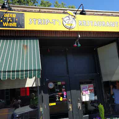 strip ts restaurant watertown