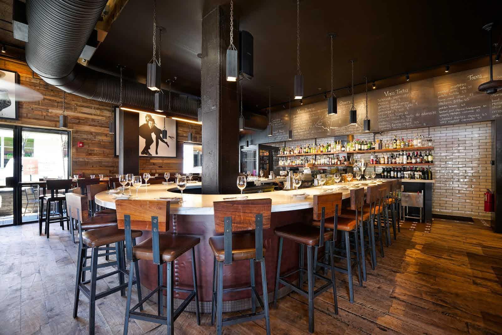 Barcelona Wine Bar Inman Park Atlanta Restaurant Review Zagat