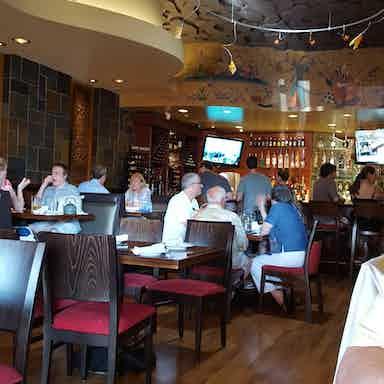 Ws China Bistro Redondo Beach Restaurant Review Zagat