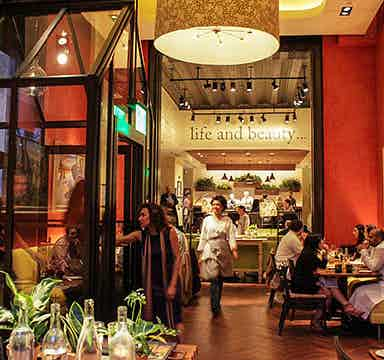 talulas garden philadelphia restaurant review zagat - Talulas Garden