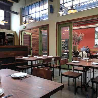 central kitchen san francisco restaurant review zagat - Central Kitchen Sf