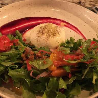 The Wine Kitchen Leesburg Restaurant Review Zagat
