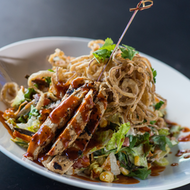 Yard House Chino Hills Restaurant Review Zagat