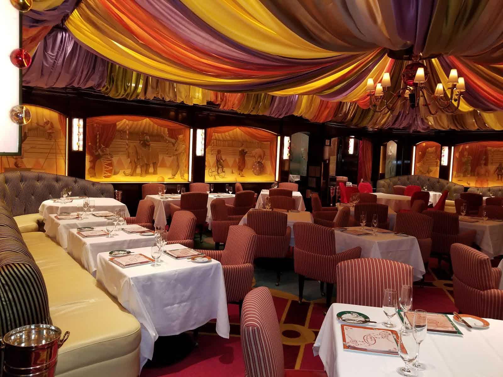 Best Restaurants Near Bellagio Zagat