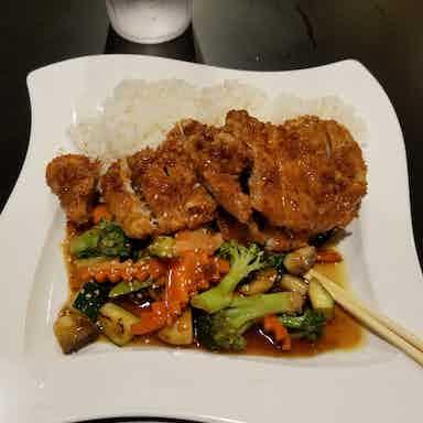 Osaka Japanese Restaurant Louisville Restaurant Review