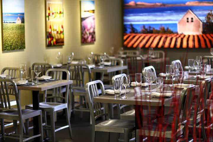 Flex Mussels New York Restaurant Review Zagat