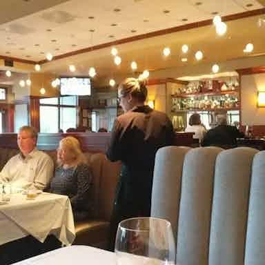 Fleming S Prime Steakhouse Wine Bar Mclean Restaurant
