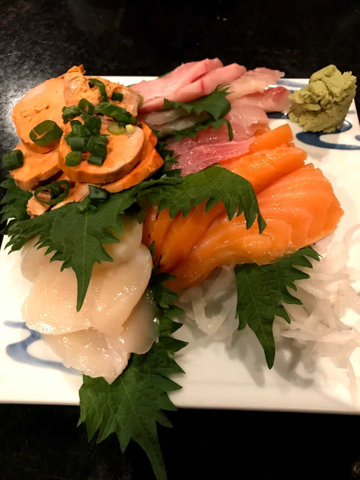 Origami Japanese Cuisine & Sushi Bar - Home - Corpus Christi ... | 1600x1200
