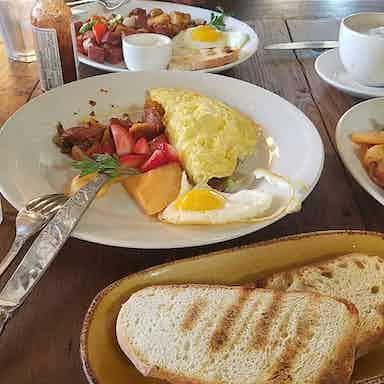 Portola Kitchen Portola Valley Restaurant Review Zagat
