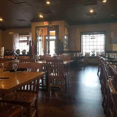 Com Dunwoody Vietnamese Grill Dunwoody Restaurant Review