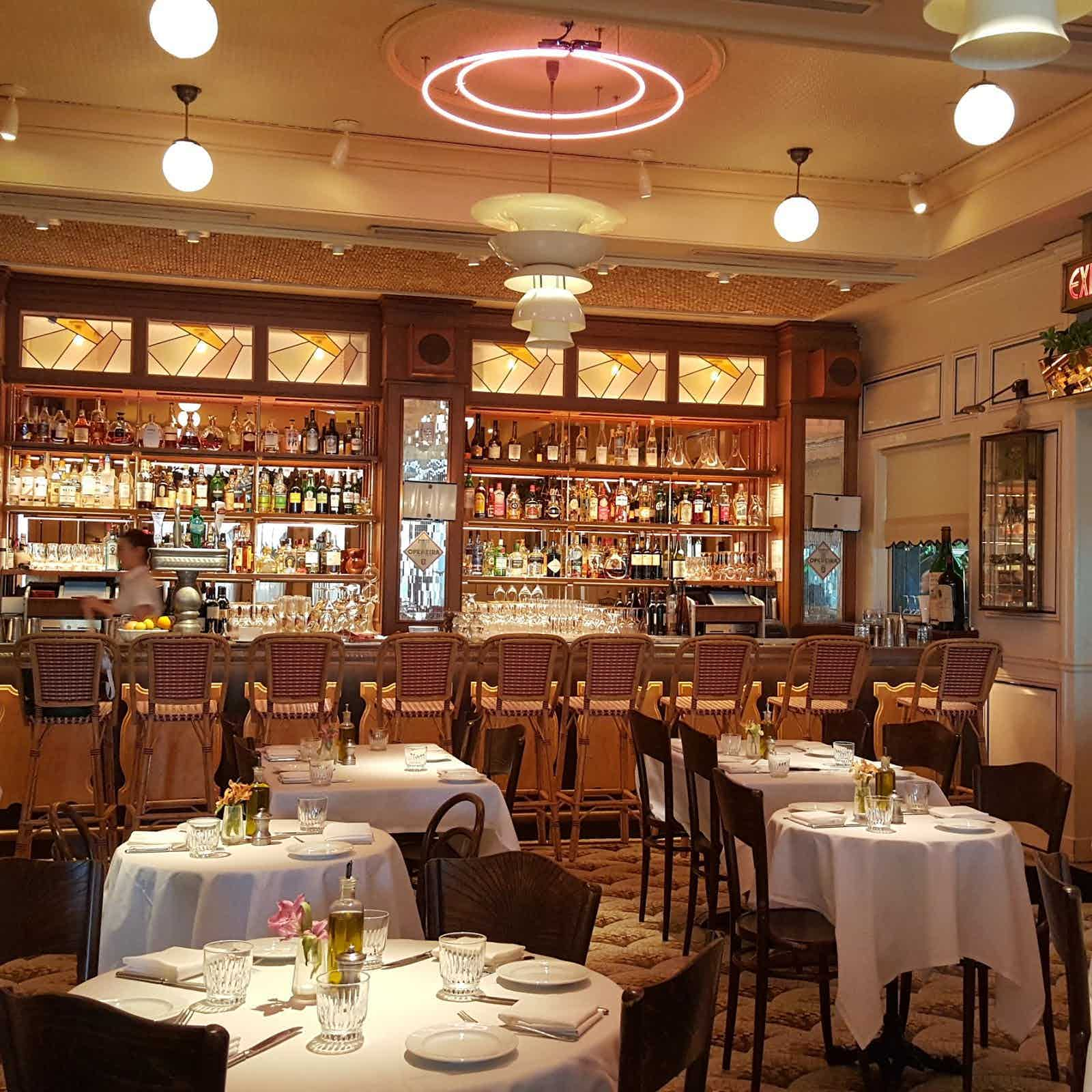 Most Romantic Restaurants In Miami Zagat