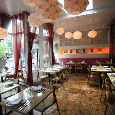 Mela Indian Restaurant Boston Restaurant Review Zagat