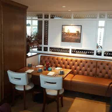 Limewood Bar Restaurant Berkeley Restaurant Review Zagat