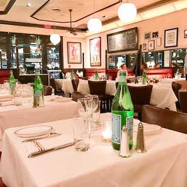 Aquitaine Dedham Dedham Restaurant Review Zagat