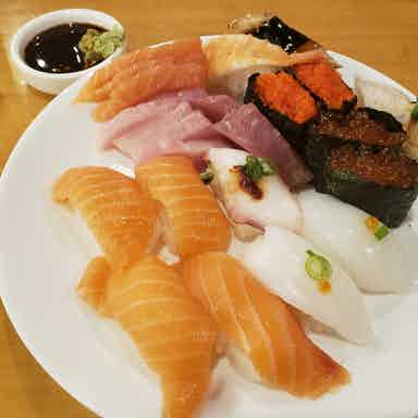 Magnificent Tomi Sushi Seafood Buffet San Jose Restaurant Review Download Free Architecture Designs Sospemadebymaigaardcom