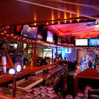 Cricketers British Pub Restaurant Dunedin Dunedin