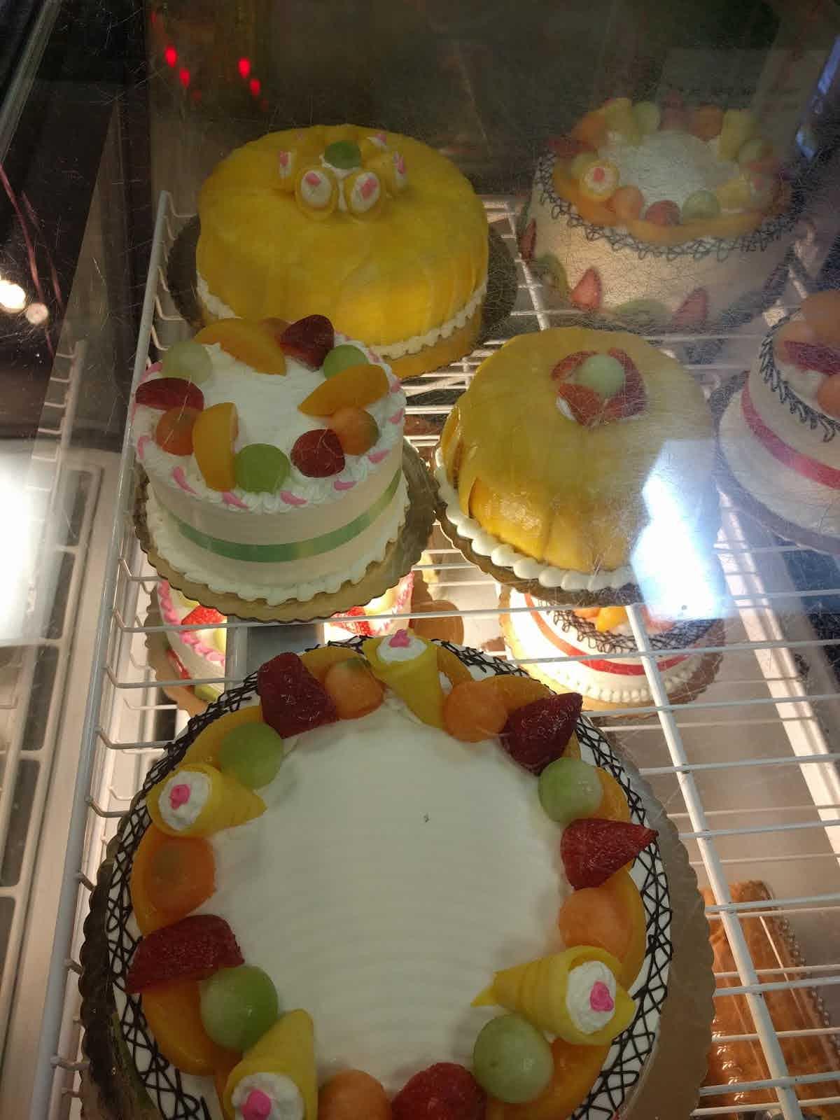 Eldo Cake House 3