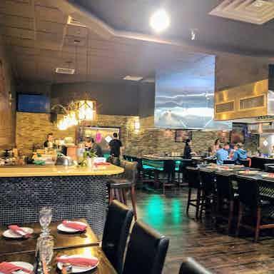 Yama Fuji Restaurant Medway Review Zagat