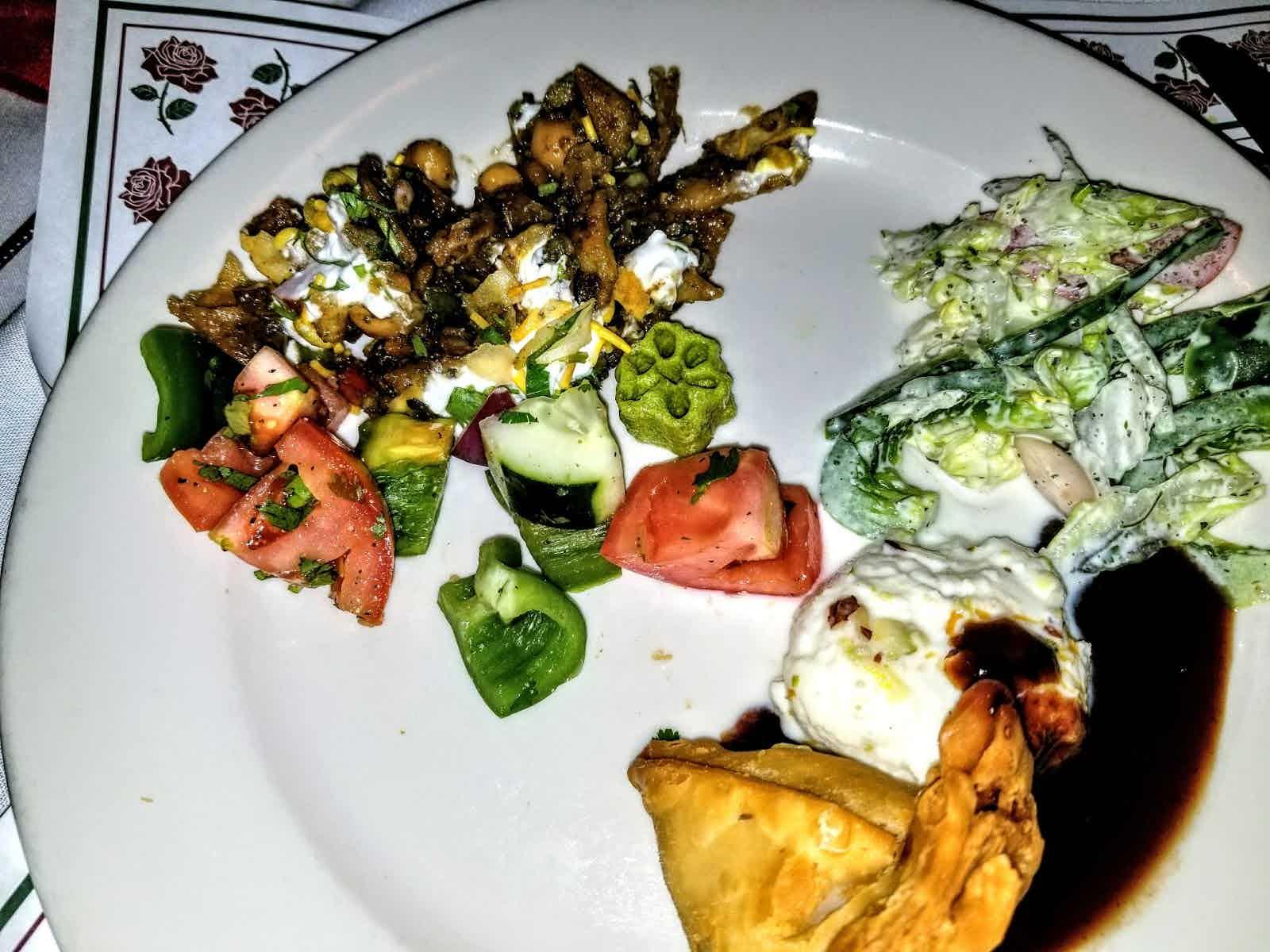 Indian Garden Yardley Restaurant Review Zagat