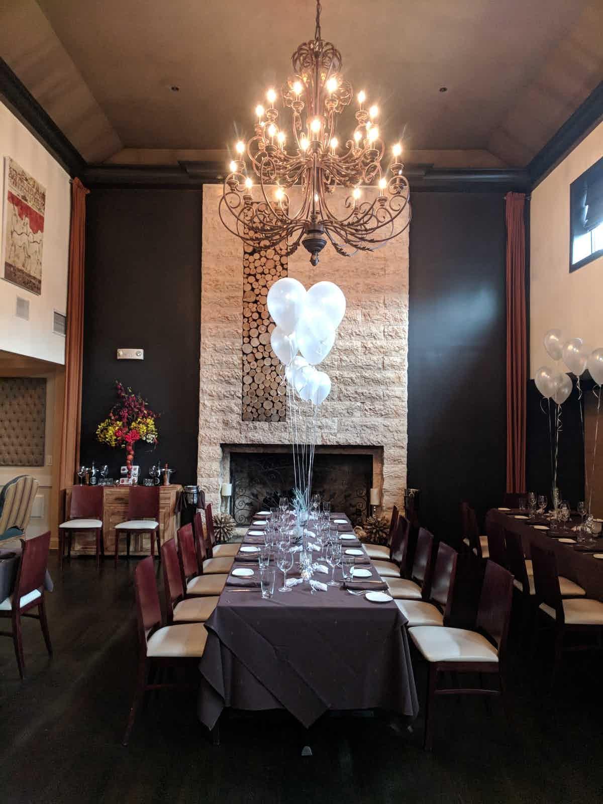 Charmant Lithos Estiatorio   Livingston | Restaurant Review   Zagat