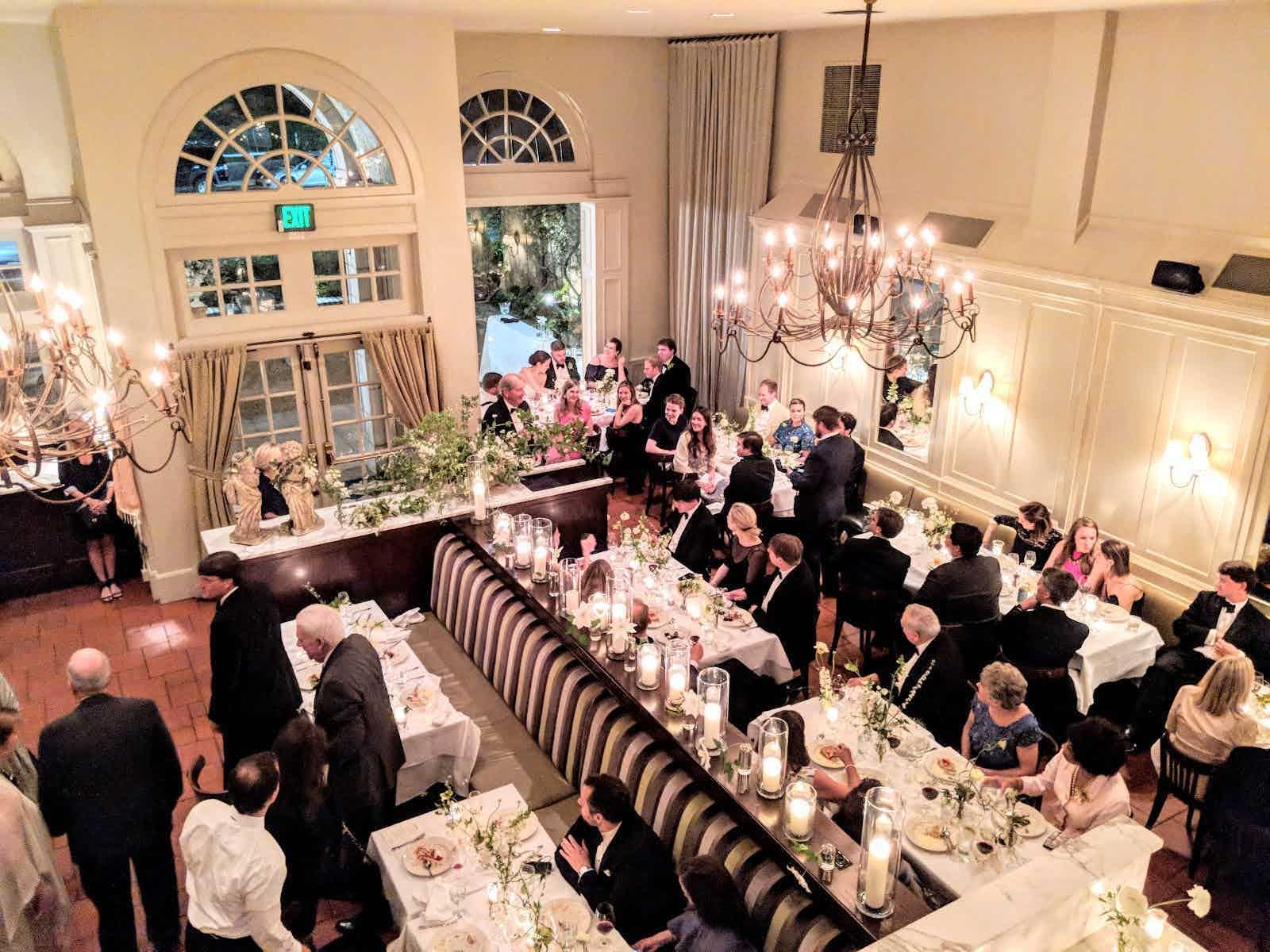 Bottega Cafe Birmingham Restaurant Review Zagat