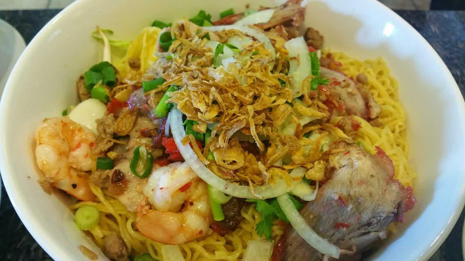Love Pho N Mor Camarillo Restaurant Review Zagat