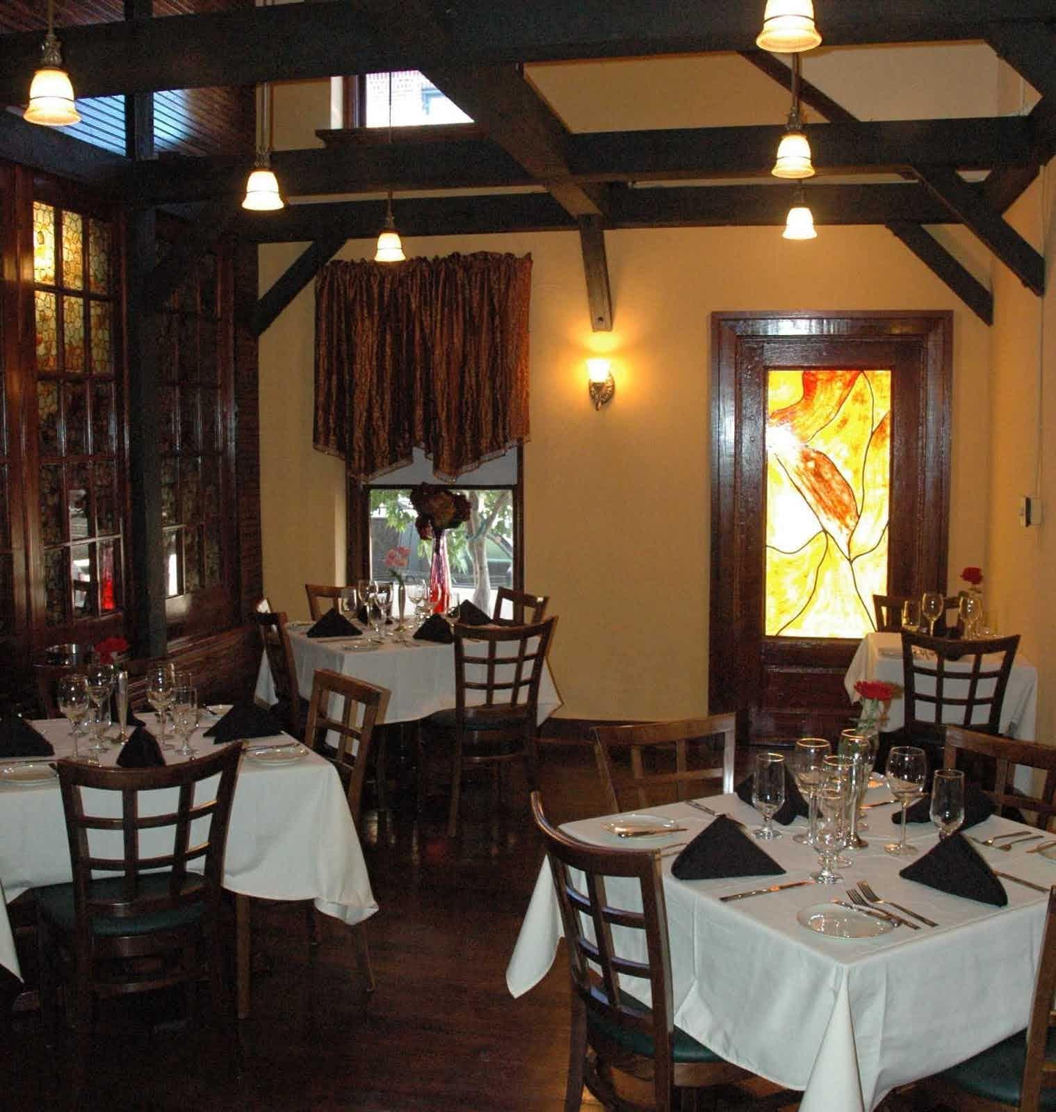 Chefs Table Restaurant Winter Garden - Best Home Interior •