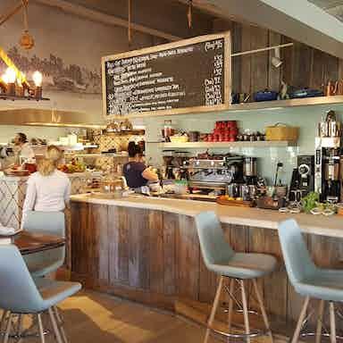 The Obstinate Daughter Sullivans Island Restaurant Review Zagat