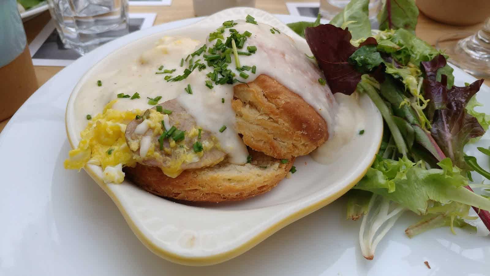 Loosie S Kitchen Cafe Brooklyn Restaurant Review Zagat