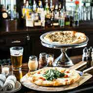 Luxe Kitchen & Lounge - Cleveland | Restaurant Review - Zagat